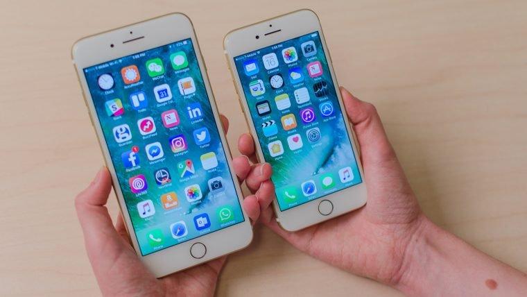 iPhone 7 chega no Brasil em 11 de novembro
