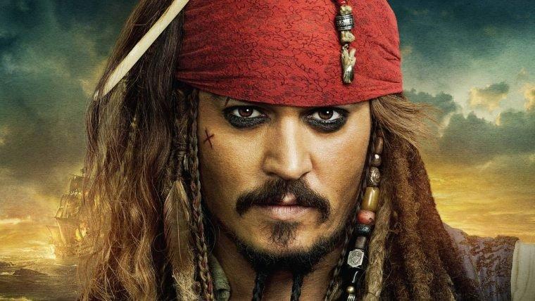 Piratas do Caribe | Próximo filme não trará Jack Sparrow, diz executivo da Disney