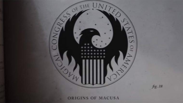 Animais Fantásticos e Onde Habitam | J.K. Rowling revela mais sobre o Ministério de Magia Americano