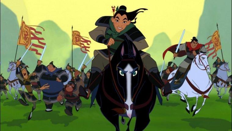 Mulan | Adaptação vai ter elenco chinês