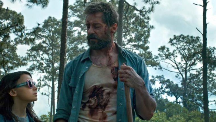 Logan | SAIU O TRAILER! Veja o Wolverine barbudo ao som melancolico de Johnny Cash