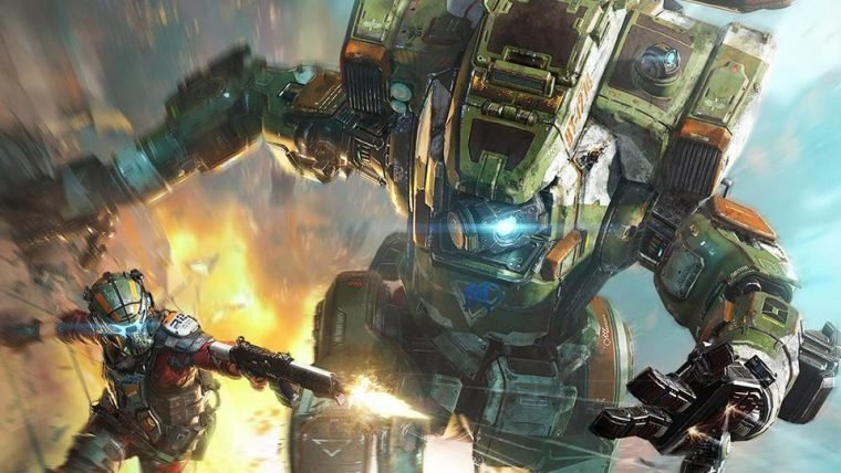 Review | Titanfall 2