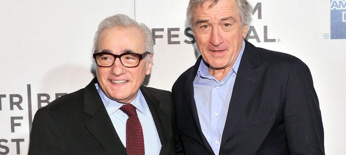The Irishman | Novo filme de máfia de Martin Scorsese pode ser rodado em 2017