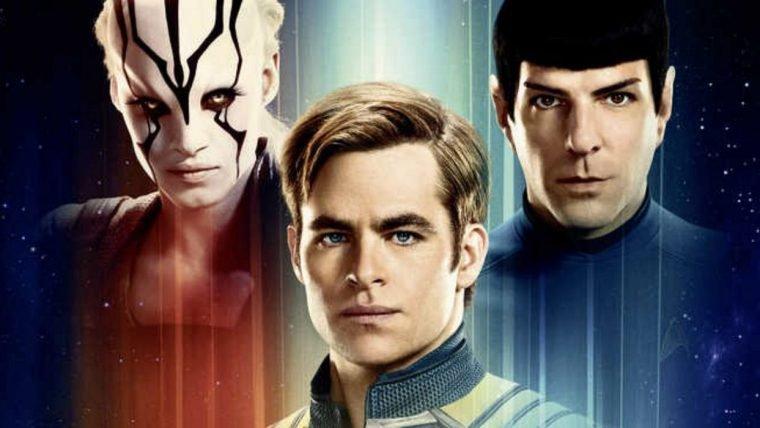 Star Trek: Sem Fronteiras   Veja alguns dos erros de gravação do filme