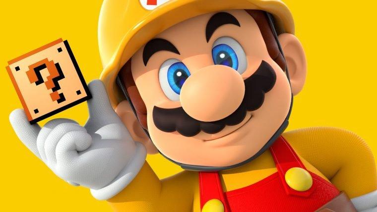 Super Mario Maker | Confira o novo trailer para a versão de 3DS do jogo