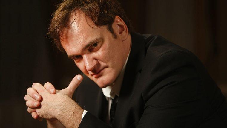 O Senhor dos Anéis poderia ter sido dirigido por Quentin Tarantino