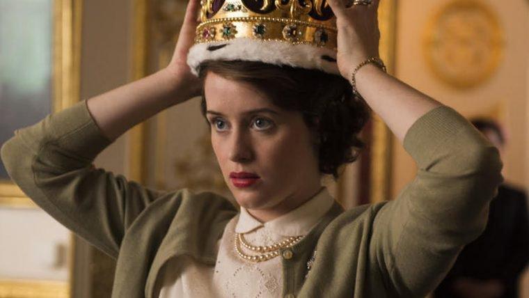 The Crown | Claire Foy ganhava menos do que Matt Smith