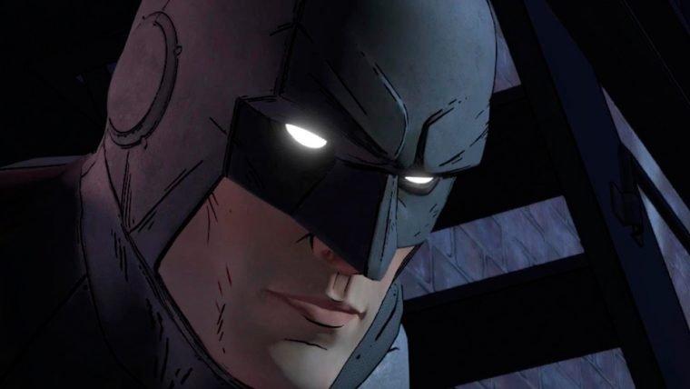 Batman – The Telltale Series | Terceiro episódio chega ainda em outubro