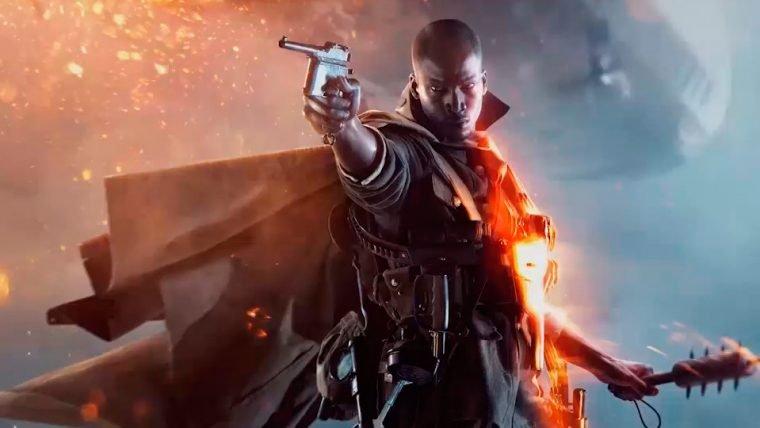 Battlefield 1 | Itália e Áustria se enfrentam em novo teaser do jogo