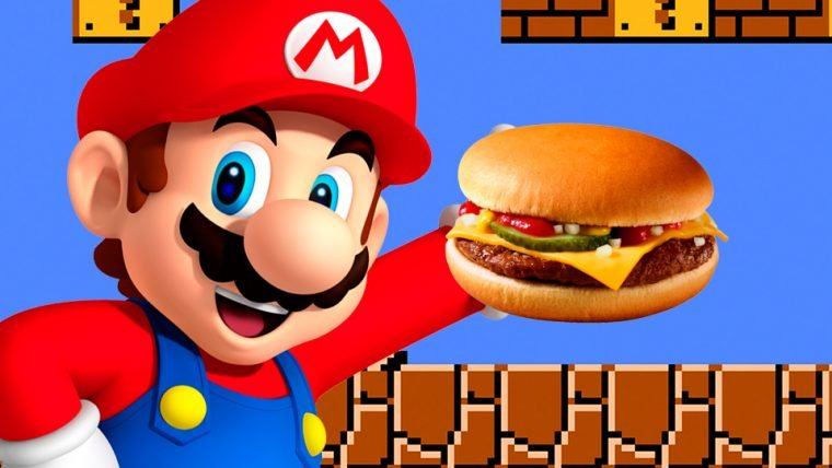 Novos brinquedos de Super Mario Bros. estarão no McLanche Feliz em novembro