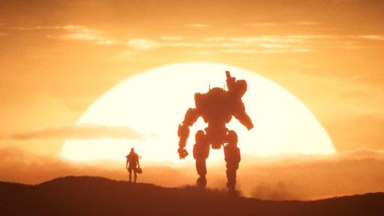 Titanfall 2 ganha épico trailer de lançamento em live-action