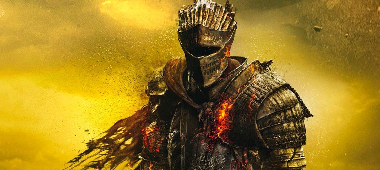 Criador de Dark Souls se sente indigno de ter seu jogo comparado com Legend of Zelda