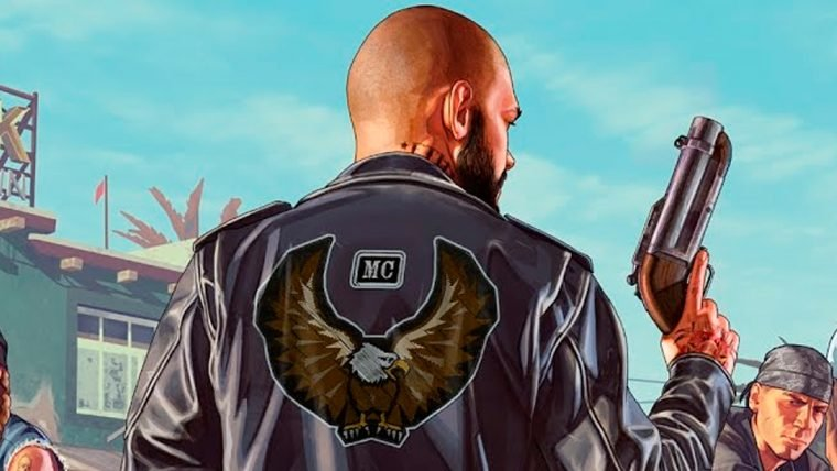 Grand Theft Auto V | Confira o trailer de lançamento da expansão Bikers