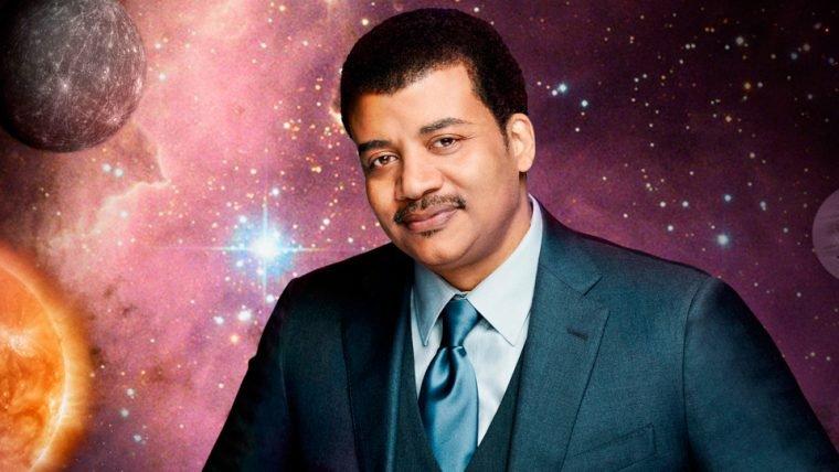Astrofísico Neil DeGrasse Tyson lançará jogo de exploração espacial em VR