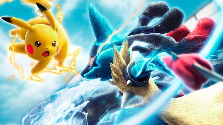 Pokkén Tournament | Versão de arcade ganhará novo personagem