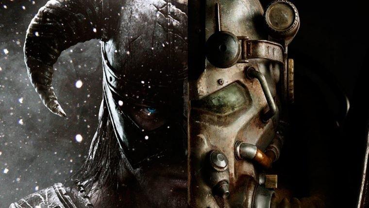 Skyrim Special Edition e Fallout 4 terão suporte para mods no PlayStation 4