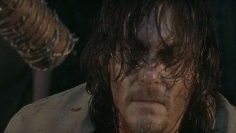 The Walking Dead | Jeffrey Dean Morgan culpa Daryl por morte de personagem