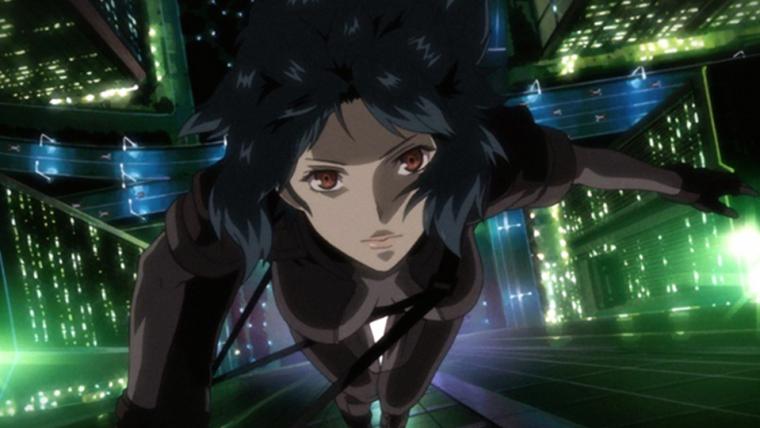 Trailer de Vigilante do Amanhã: Ghost in the Shell é recriado com cenas do anime
