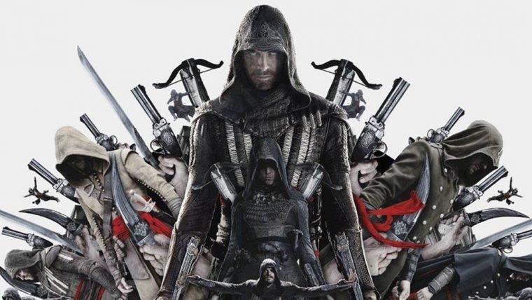 Assassin's Creed | Seu destino está em seu sangue, segundo novo pôster do filme