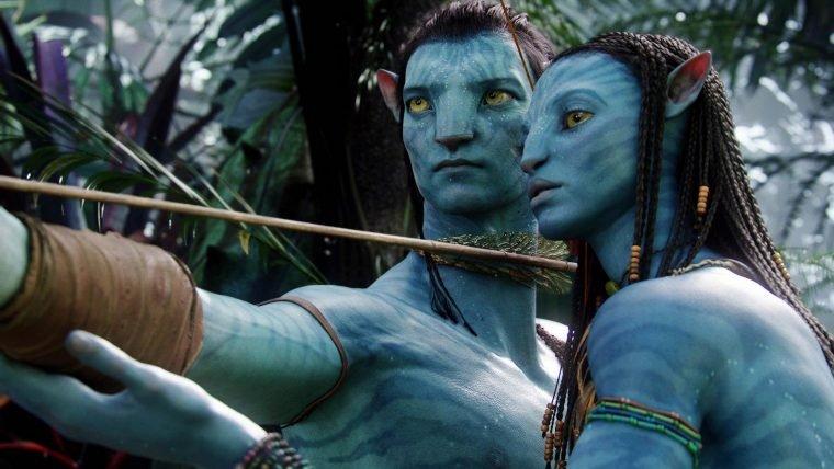 James Cameron quer que o próximo Avatar tenha 3D sem óculos