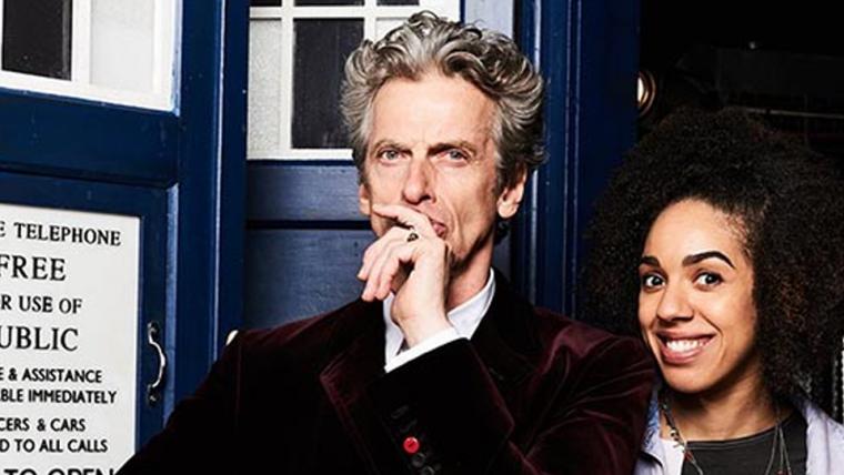 Doctor Who tem que ter sempre uma companheira mulher, diz Steven Moffat