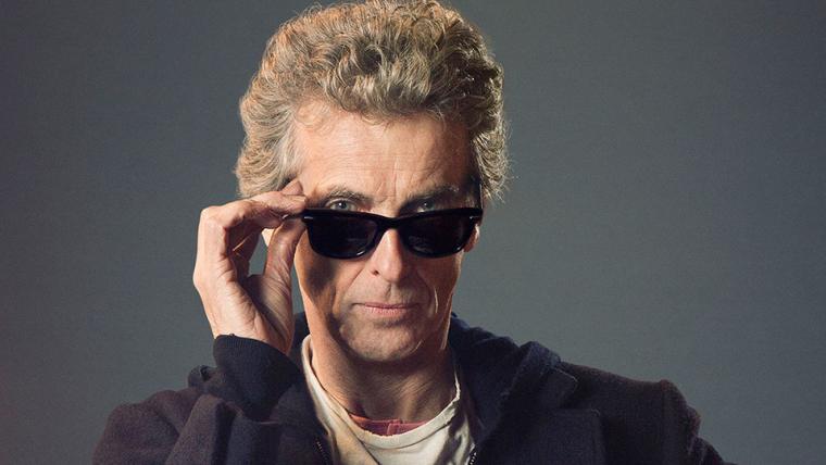 Doctor Who | Peter Capaldi pode deixar a série já em 2017
