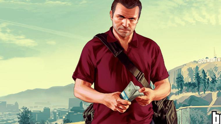 Grand Theft Auto V já vendeu mais de 70 milhões de unidades