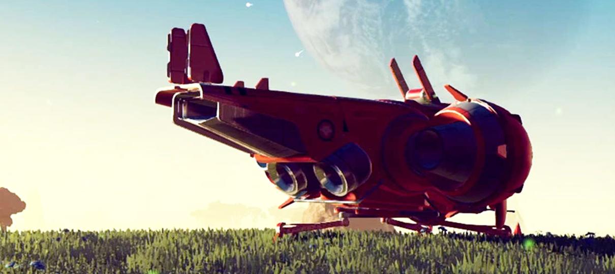 Designer de No Man's Sky sai da Hello Games para desenvolver Star Citizen