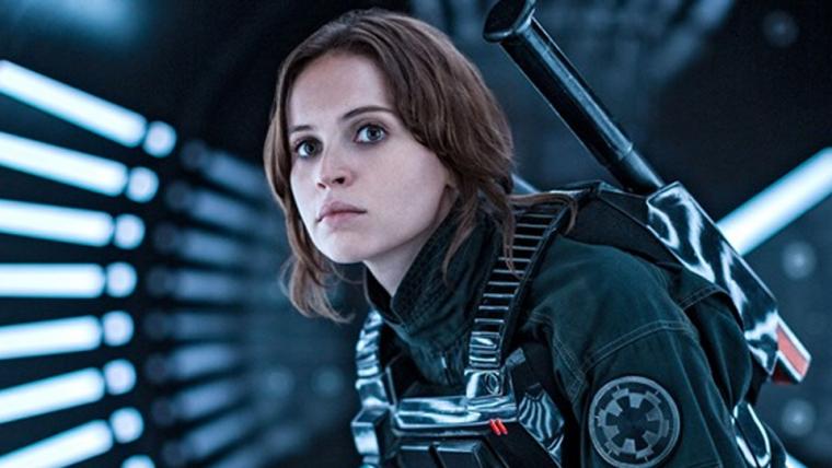 Rogue One | DVD e Blu-ray serão lançados em abril