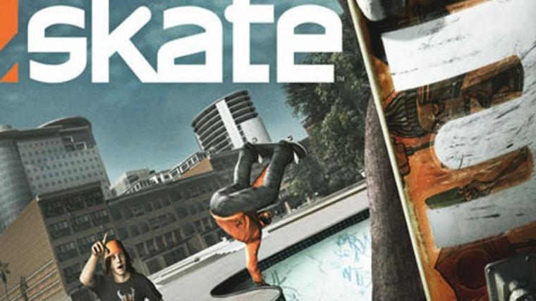 Skate 3 finalmente vai se tornar retrocompatível com o Xbox One