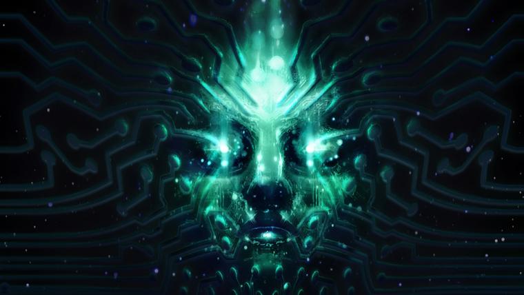 Remake de System Shock é adiado para 2018