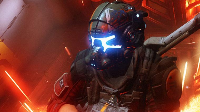 A EA diz que está comprometida com Titanfall, mas nem a Respawn sabe o que isso significa