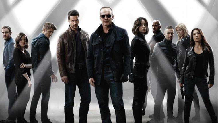 Agents of SHIELD | Veja o pôster da quinta temporada