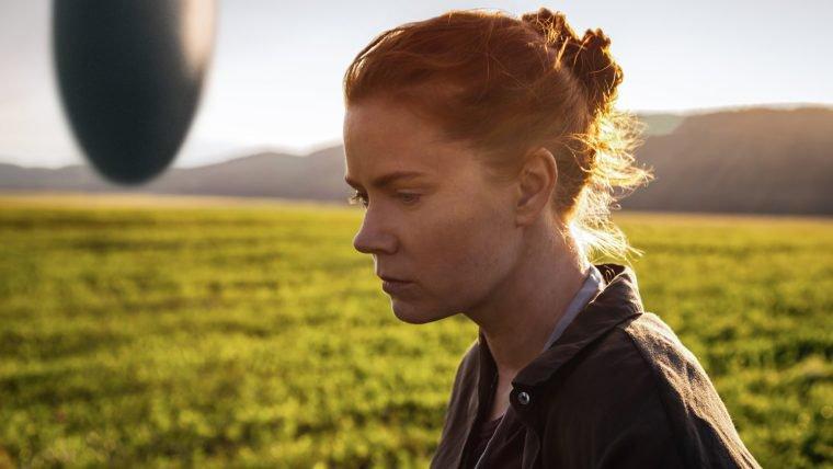 A Chegada   Conto que inspirou o  filme é lançado no Brasil