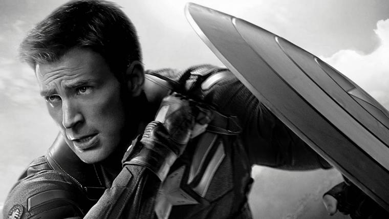 Capitão America e Mulher-Maravilha ganham trailers no estilo de Logan