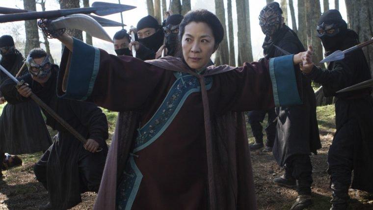 Star Trek: Discovery | Michelle Yeoh pode entrar para o elenco da série
