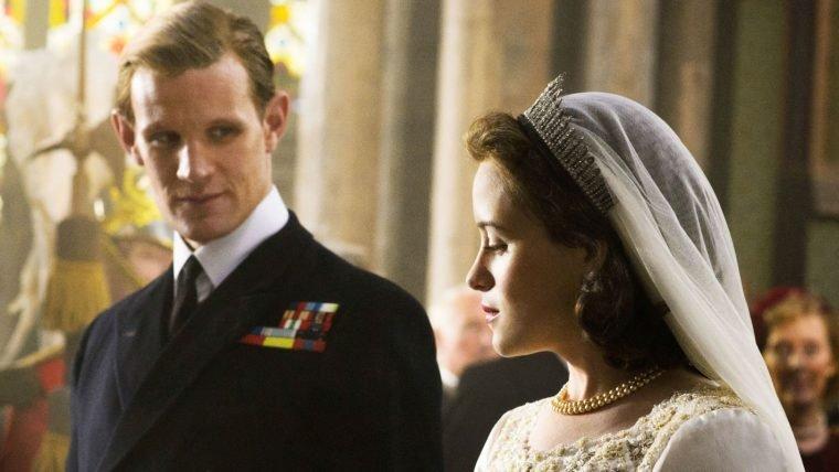 The Crown ganha trailer focado em personagens