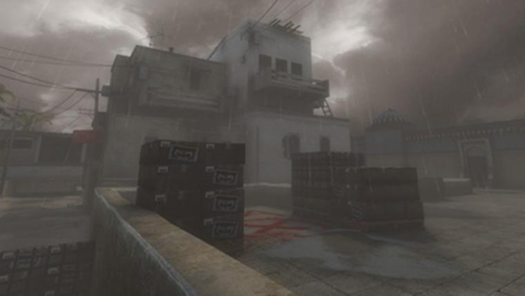 Counter Strike: Global Offensive ganha mod com mudanças climáticas