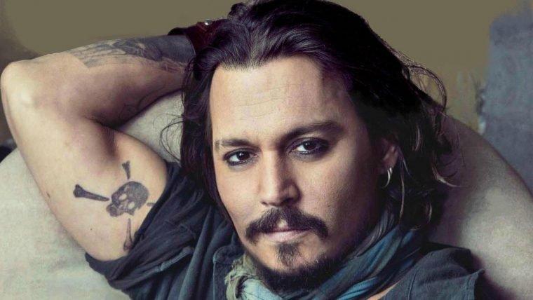 Animais Fantásticos e Onde Habitam | Johnny Depp vai estar na continuação