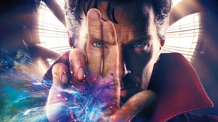 Doutor Estranho lidera a bilheteria americana e já faturou mais que Thor e Homem-Formiga