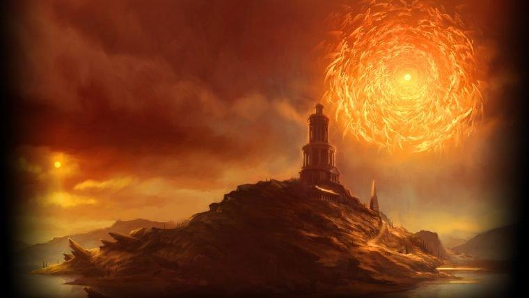 Filhos do Éden: Universo Expandido   Confira a agenda de eventos de lançamento