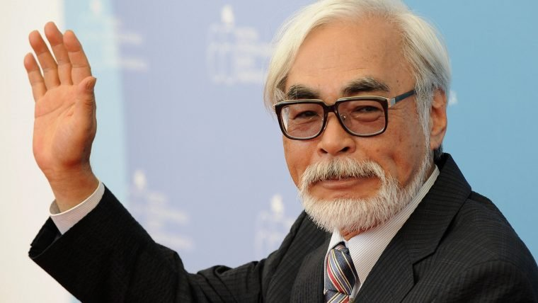 Hayao Miyazaki quer deixar a aposentadoria e fazer um novo filme pro Studio Ghibli
