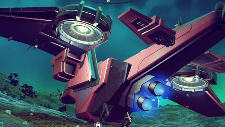 No Man's Sky | Novo vídeo detalha a primeira grande atualização do jogo