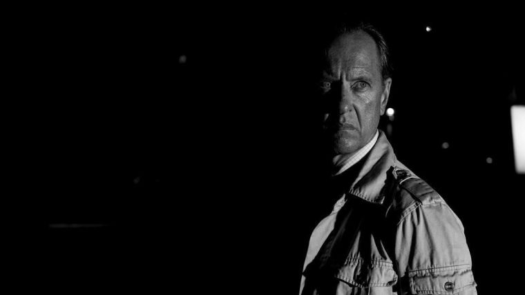 Logan | Dr. Rice aparece em nova imagem do filme