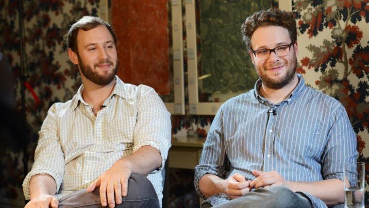 Seth Rogen e Evan Goldberg vão produzir comédia de super-heróis