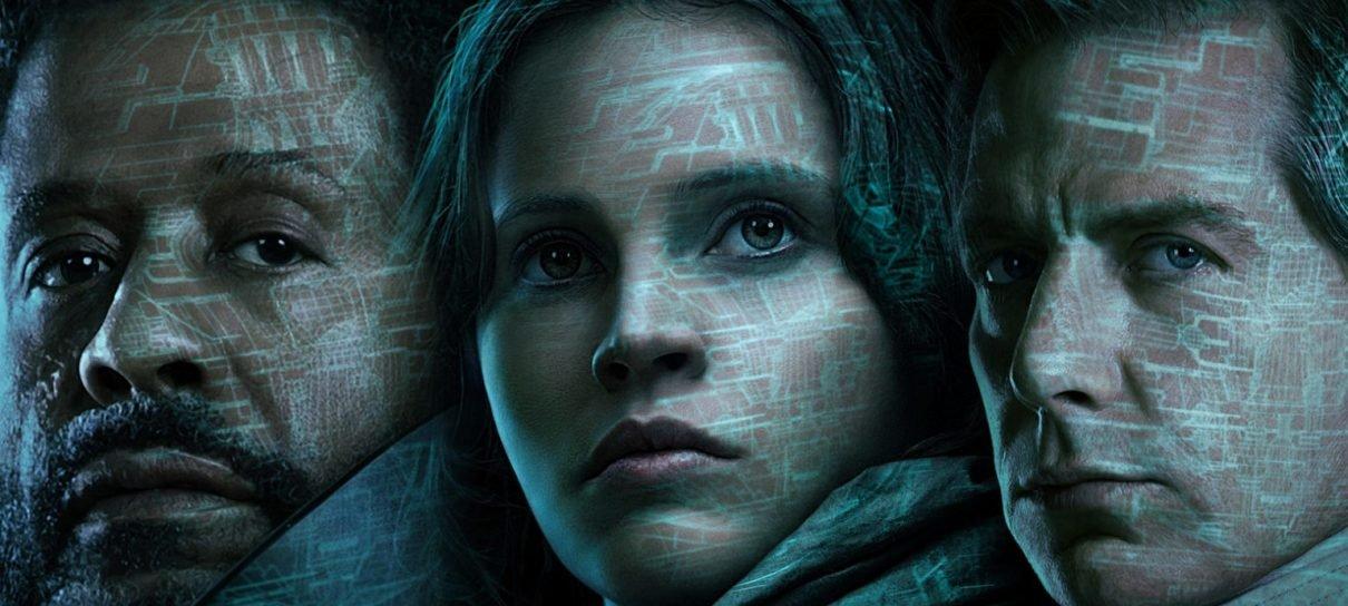 Rogue One | Roteirista revela primeiro final do filme