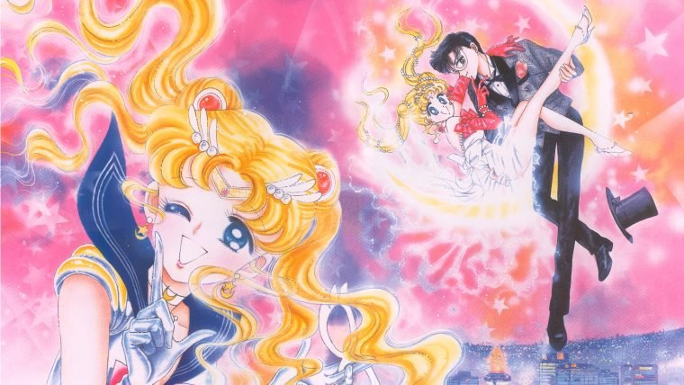 Sailor Moon vai punir sua DST em nome da Lua