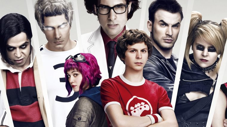 Scott Pilgrim Contra o Mundo entra para o catálogo da Netflix Brasil