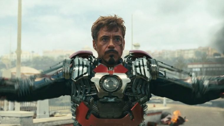 Homem de Ferro | Fã cria trailer de filme no estilo de Logan