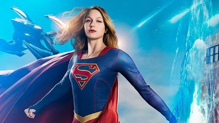 Supergirl terá seu próprio filme!